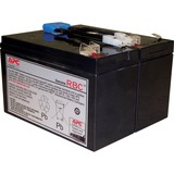 APC by Schneider Electric Replacement Battery Cartridge #142