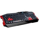 Viotek Twilight Character Illuminated USB Gaming Keyboard