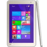 "Toshiba Encore 2 WT8-B32CN 32 GB Tablet - 8"" - Clear SuperView - Wireless LAN - Intel Atom Z3735G Quad-core (4 Core) 1.33 GHz - Satin Gold"