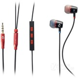 4XEM Syllable T19-001 Wired 3.5mm Jack In-Ear Earphones