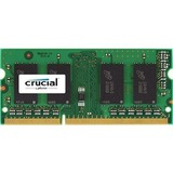 Crucial 4GB DDR3 PC3-14900 Unbuffered NON-ECC 1.35V