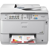Epson WorkForce Pro WF-5690 Inkjet Multifunction Printer - Color - Plain Paper Print - Desktop