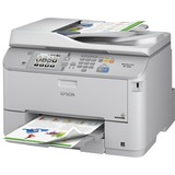 Epson WorkForce Pro WF-5620 Inkjet Multifunction Printer - Color - Plain Paper Print - Desktop