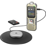 Philips Voice Tracer Meeting Recorder with 360° Recording