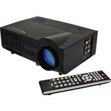 FAVI RioHD-LED-G3 LCD Projector - 576p - HDTV - 4:3
