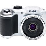 Kodak PIXPRO AZ251 16.2 Megapixel Compact Camera - White