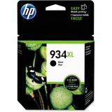 HP 934XL   Ink Cartridge   Black   Works with HP OfficeJet 6800 series, HP OfficeJet Pro 6230, 6800 series   C2P23AN