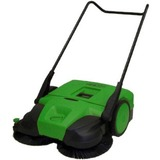 BigGreen Push Power Sweeper BG-477