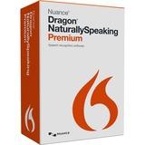 Nuance Dragon NaturallySpeaking v.13.0 Premium - Version Upgrade - 1 User