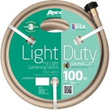 5/8X100'LIGHT DUTY GARDN HOSE