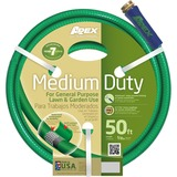 MEDIUM DUTY HOSE 5/8X50'