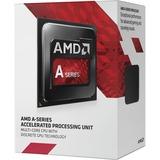 AMD A series A8-7600 / 3.1 GHz processor