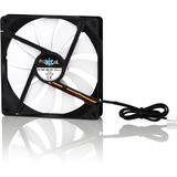 Fractal Design Silent Series R2 140mm Cooling Fan Black