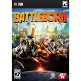 Take-Two BATTLEBORN