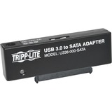 Tripp Lite USB 3.0 SuperSpeed to SATA III Adapter 2.5in / 3.5in Hard Drives