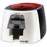 Badgy200 All-In-On ID Card Printing Solution by Evolis with Badge Studio Software