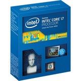 Intel Core i7 5820K / 3.3 GHz processor