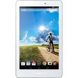 """Acer ICONIA A1-840FHD-10G2 16 GB Tablet - 8"""" 16:10 Multi-touch Screen - 1920 x 1200 - In-plane Switching (IPS) Technology - Intel Atom Z3745 Quad-core (4 Core) 1.33 GHz - 2 GB ...(more)"""