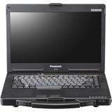 "Panasonic Toughbook 53 CF-532ALZYCM 14"" 16:9 Notebook - 1366 x 768 - CircuLumin - Intel Core i5 (4th Gen) i5-4310U Dual-core (2 Core) 2 GHz DDR3L SDRAM - 500 GB HDD - Windows ...(more)"
