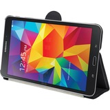 "STM Skinny Pro Case for 8"" Tablet - Black"