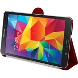 "STM Skinny Pro Case for 8"" Tablet - Red"