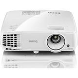 BenQ MS524 3D Ready DLP Projector - 576p - HDTV - 4:3
