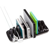 Quirky Cordies Executive Desktop Cord Manager