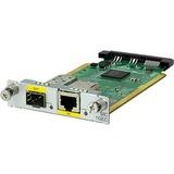 HPE MSR 1-Port GbE Combo SIC Module