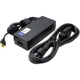 AddOn Lenovo 0B46994 Compatible 90W 20V at 4.5A Laptop Power Adapter and Cord