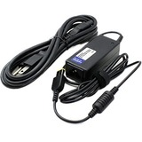 Lenovo 0B47030 Compatible 45W 20V at 2.25A Black Slim Tip Laptop Power Adapter and Cable