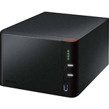 Buffalo LinkStation 441 4-Bay NAS for Home/Home Office (LS441DE)