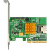 HighPoint RocketRAID 2710 4-port SAS RAID Controller