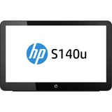 "HP Business S140u 14"" LED LCD Monitor - 16:9 - 8 ms"