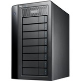 Promise Pegasus2 R8 DAS Array - 8 x HDD Supported - 8 x HDD Installed - 32 TB Installed HDD Capacity
