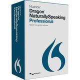 Nuance Dragon NaturallySpeaking v.13.0 Professional - 1 User