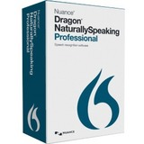 Nuance Communications A289A-RD7-13.0 Dragon NaturallySpeaking Professional 13.0, US English, Smart Upgrade from Professional 11 and Up