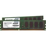 Patriot Memory Signature DDR3 16GB (2 x 8GB CL11 PC3-12800 (1600MHz) DIMM Kit