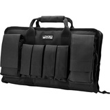 Loaded Gear BI12262 Carrying Case for Pistol