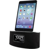 iHome iDL46 Clock Radio - Stereo - Apple Dock Interface - Proprietary Interface