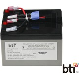 BTI Replacement Battery RBC48 for APC