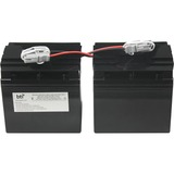 BTI Replacement Battery RBC55 for APC