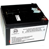BTI UPS Replacement Battery Cartridge #9