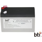 BTI Replacement Battery RBC2 for APC