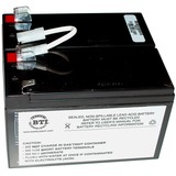 BTI Replacement Battery RBC5 for APC
