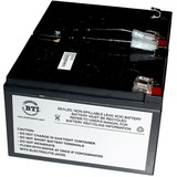 BTI Replacement Battery RBC6 for APC