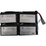 BTI Replacement Battery RBC23 for APC