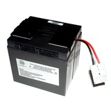 BTI Replacement Battery RBC7 for APC