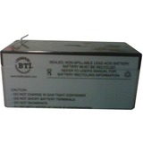 BTI Replacement Battery RBC47 for APC