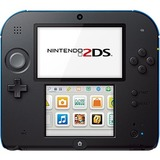 Nintendo 2DS Handheld Game Console