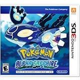 Nintendo Pok??mon Alpha Sapphire